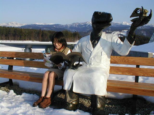 福井恐竜博物館の料金割引法をリサーチ!お得なチ …
